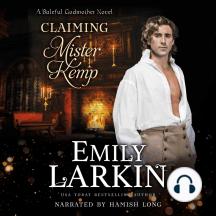 Claiming Mister Kemp