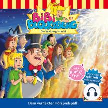 Bibi Blocksberg - Folge 132: Die Walpurgisnacht: Jubiläumsfolge 2020
