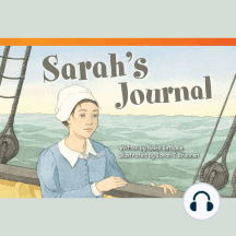 Sarah's Journal Audiobook