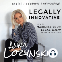 Legally Innovative: How to Maximise your Legal W.O.W