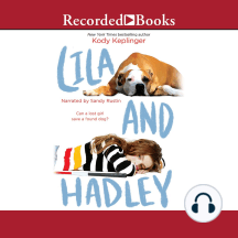 Lila and Hadley: Can a lost girl save a found dog?