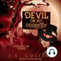 Devil on My Doorstep