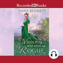 When You Wish Upon a Rogue: Debutante Diaries, Book 3