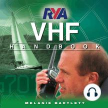 RYA VHF Handbook (A-G31)