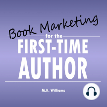 Book Marketing for the First-Time Author