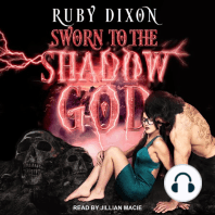 Sworn to the Shadow God
