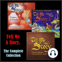 Tell Me A Story, The Complete Collection