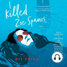 I Killed Zoe Spanos: A Novel