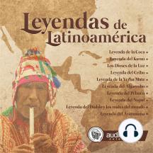 Leyendas de Latinoamérica