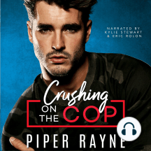 Crushing on the Cop