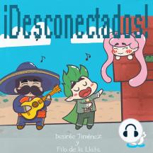 ¡Desconectados!