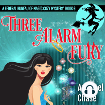 Three Alarm Fury