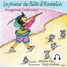 Le joueur de flûte d'Hamelin