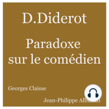 Paradoxe du comédien