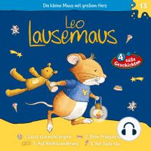 Leo Lausemaus - Folge 13: Lässt sich nicht ärgern