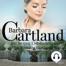 Die besten Liebesromane von Barbara Cartland 3
