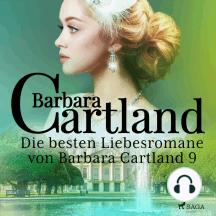 Die besten Liebesromane von Barbara Cartland 9