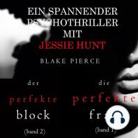Jessie Hunt Psychothriller im Doppelpack