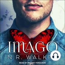 Imago: Imago, Book 1