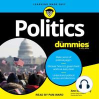 Politics For Dummies, 3rd Edition