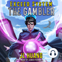 The Gambler: Exceed System, Book 1