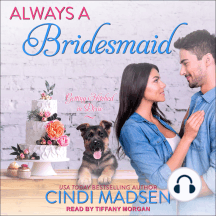 Always a Bridesmaid: Getting Hitched in Dixie, Book 2