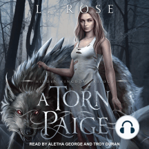 A Torn Paige: Hidden Kingdom Trilogy