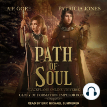Path of Soul: BlackFlame Online Universe