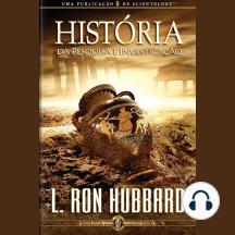 História da Pesquisa e Investigação