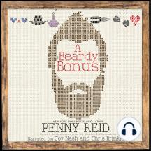 A Beardy Bonus: Bonus & deleted scenes from the Winston Brothers series