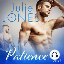 Patience – Une nouvelle érotique