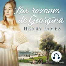 Las razones de Georgina: Classic