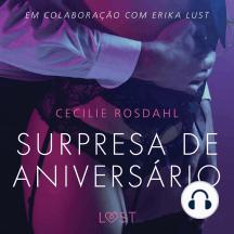 Surpresa de Aniversário - Um conto erótico: LUST