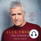Audiobook, The Answer Is . . .: Reflections on My Life - Listen to audiobook for free with a free trial.