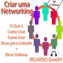 Como criar sua Networking