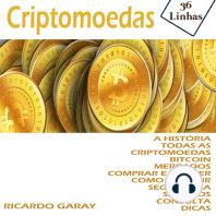 Criptomoedas