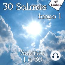 30 Salmos - tomo 1