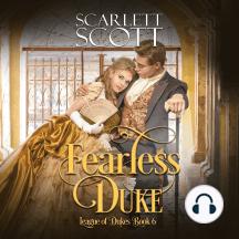 Fearless Duke: League of Dukes, Book 6
