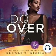 Do Over, Book 3