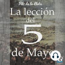 La lección del 5 de mayo