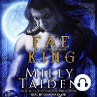 Fae King