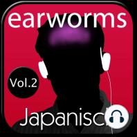 earworms Japanisch