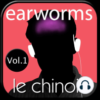 earworms le chinois