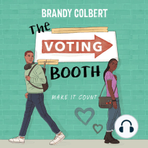 The Voting Booth: Make It Count