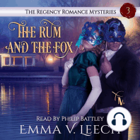 The Rum and the Fox