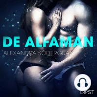 De alfaman - erotisch verhaal