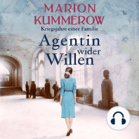 Agentin wider Willen