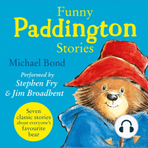 Funny Paddington Stories (Paddington)