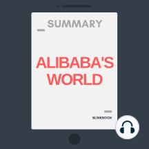 Summary: Alibaba's World