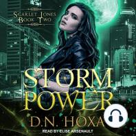 Storm Power